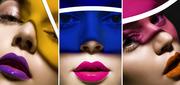 Курс подиумного макияжа в Nota Bene. г.Херсон